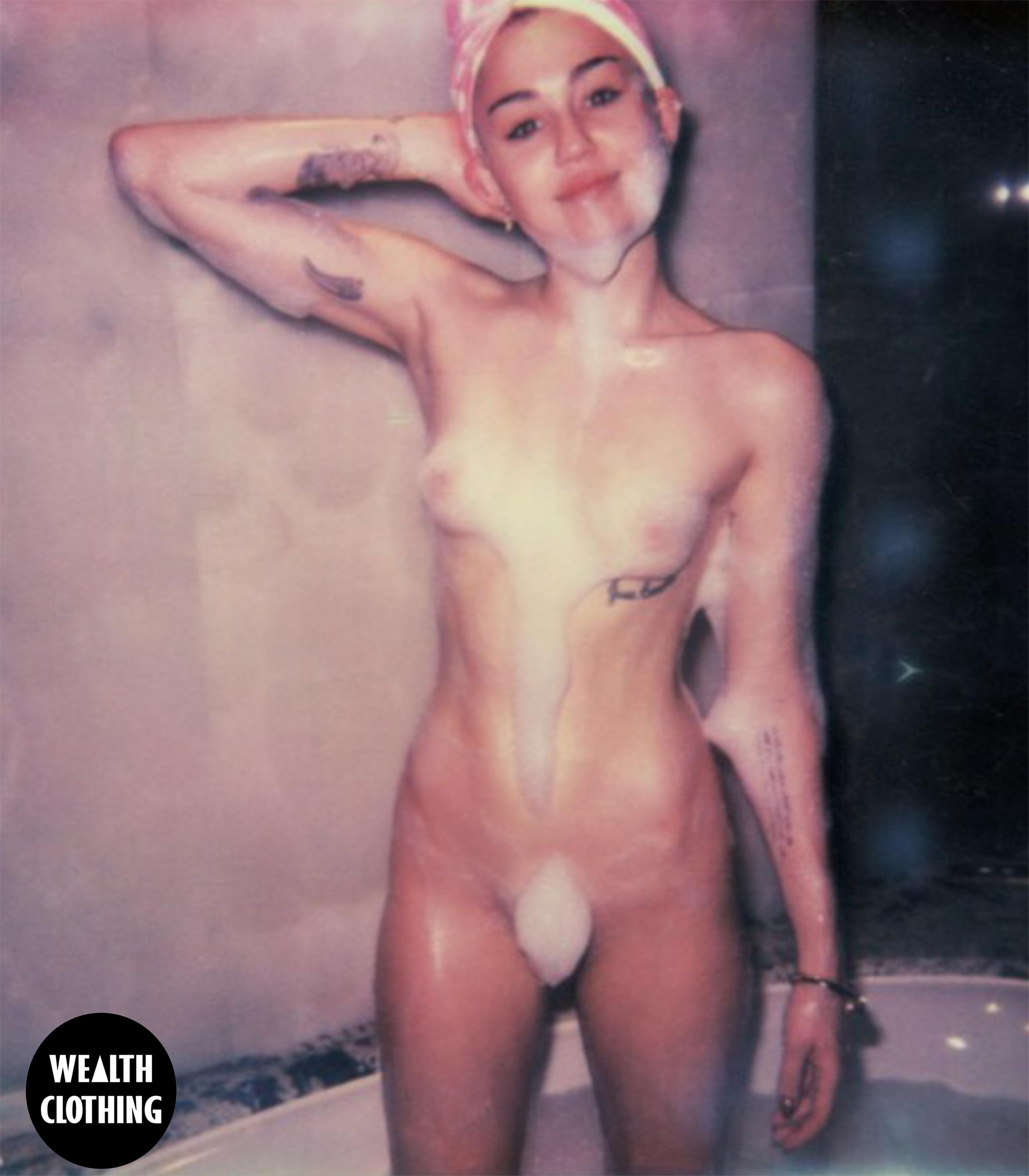 Miley cyrus nude scenes uncut
