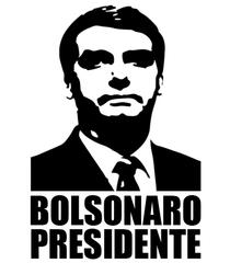 Camiseta Bolsonaro Presidente  2639cf89dec