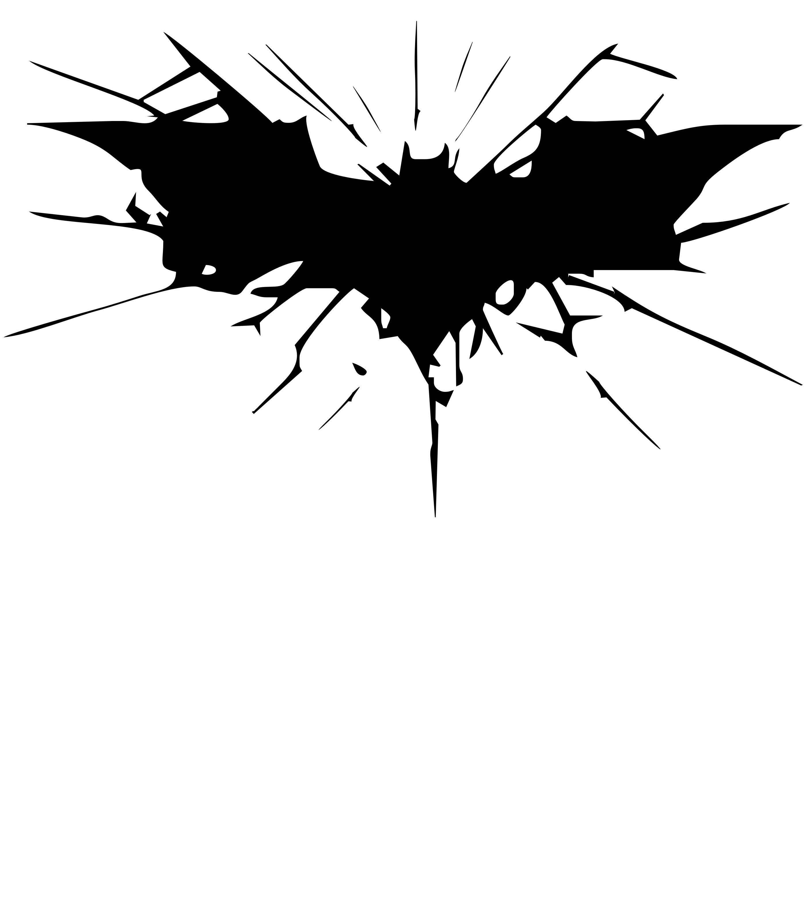 6ba98417d Camiseta BATMAN II